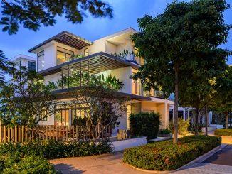 Biệt thự Lucasta Villa
