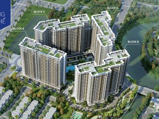 Dự án căn hộ Safira