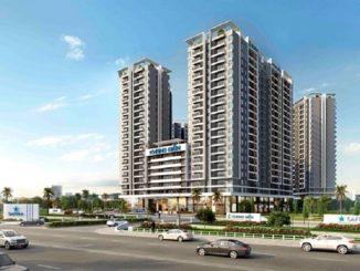 Dự án căn hộ Safira Khang Điền