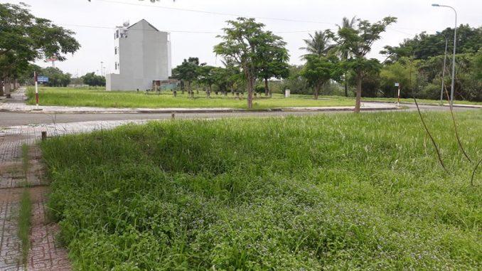 Đất bán Topia Garden