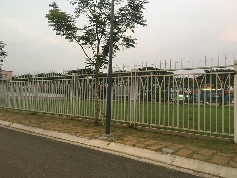 Bán nhà Lovera Park
