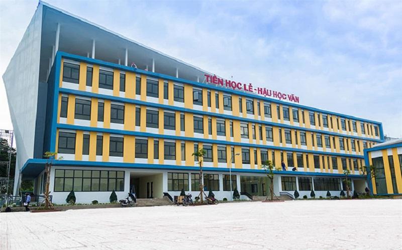 Trường tiểu học Kim Đồng