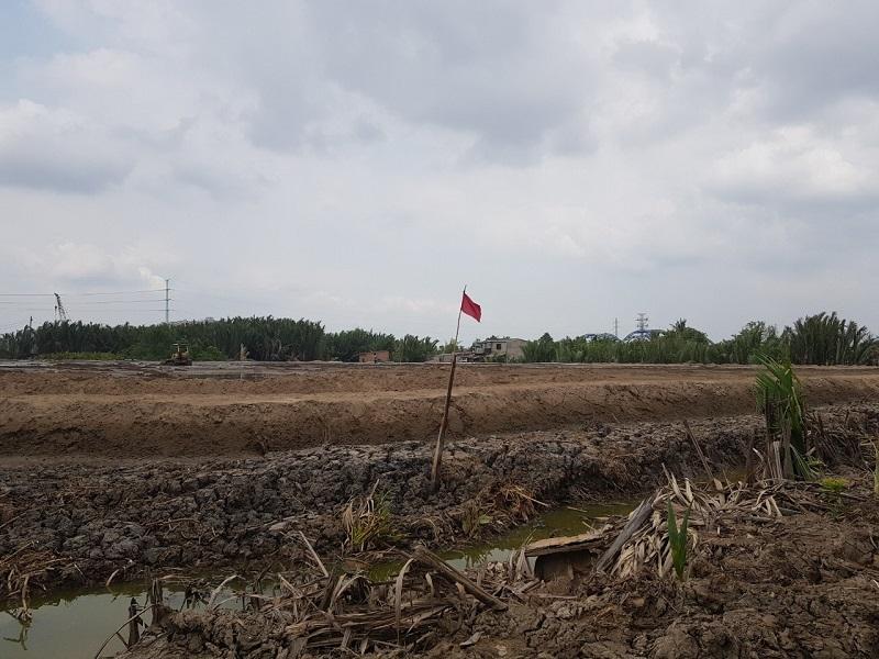 Dự án mới Khang Điền