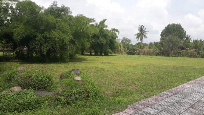 Đất nền Topia Garden