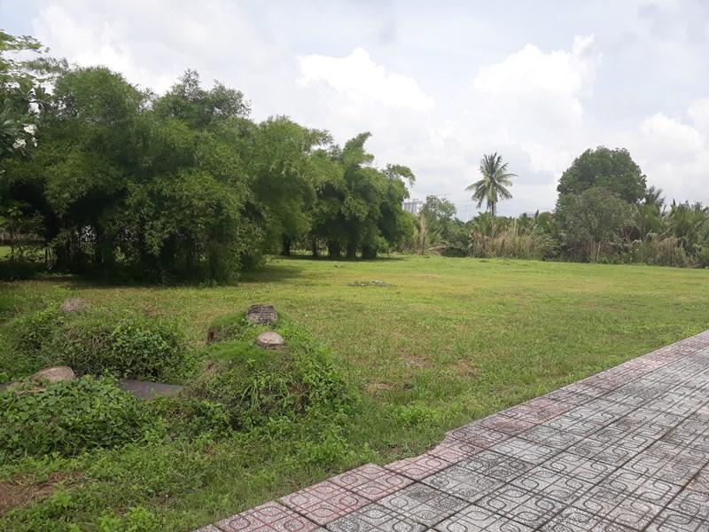 Hình ảnh thực tế dự án Topia Garden