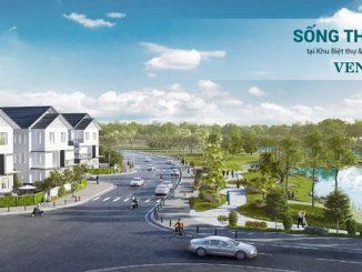 Dự án Venita Park Khang Điền