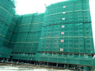 Tiến độ xây dựng dự án Safira Q9 Khang Điền