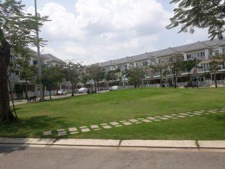 Bán nhà Merita Khang Điền