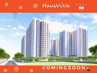 Vị trí dự án HausViva