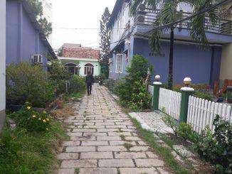 Bán đất mặt tiền Quang Trung quận 9
